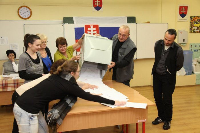 Illustrative picture of the article His name is in the world: who has become the winner of mayoral elections in Zvolen?