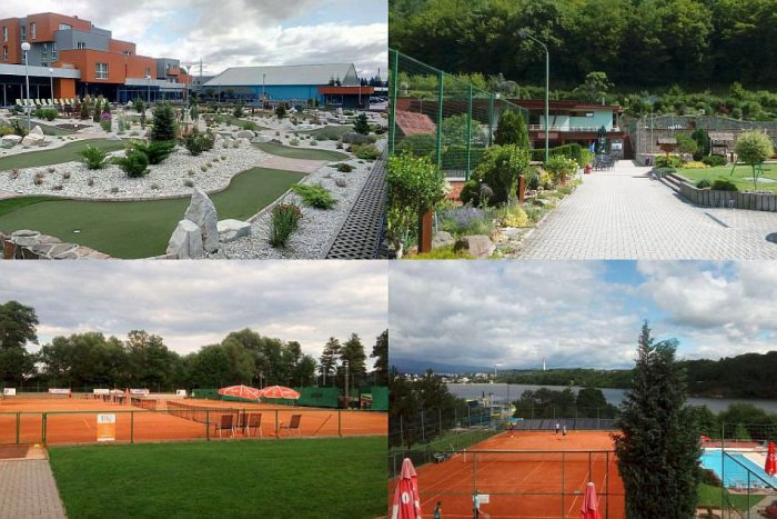Ilustračný obrázok k článku FOTO  4 obľúbené športoviská vo Zvolene a okolí.  Viete 57de1bf77b7